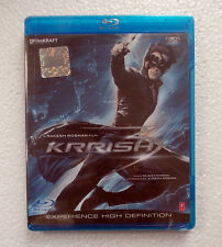 KRRISH 3 - Original Bluray - Hrithik Roshan ~ Bollywood Movie