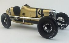 # 14 LOUIS MEYER 1928 INDY 500 WINNER MILLER SPECIAL 1:18 RACE CAR INDIANAPOLIS