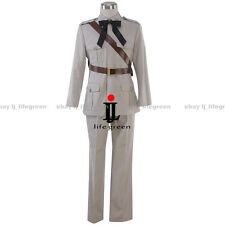 APH Hetalia: Axis Powers Spain Antonio Uniform COS Clothing Cosplay Costume