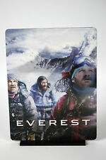 Everest Lenticular Magnetic Steelbook Cover