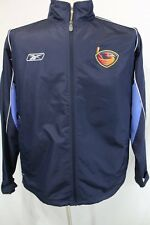 ATLANTA THRASHERS HDT Hockey Development Team REEBOK NHL Center Ice JACKET L