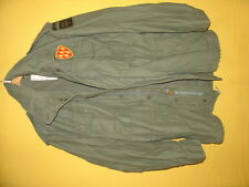Original US Army Parka M-65 /M-1965 Vietnam Feldjacke OG-107 SMALL / REGULAR