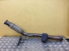 VW GOLF MK7 AUDI A3 8V 1.6 TDI FRONT EXHAUST DOWN PIPE WITH ACTUATOR 5Q0253059DT