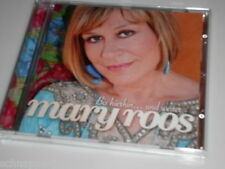 MARY ROOS BIS HIERHIN UND WEITER CD DEUTSCH SCHLAGER MIT ICH BRAUCHE DICH /
