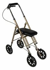 Drive Medical 780 Adult Knee Walker Crutch Alternative