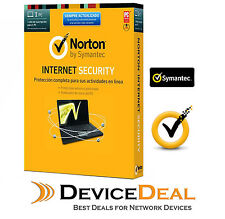 Symantec Norton Internet Security V21,DVD Software, Single Pack, 1 User, 1 Year