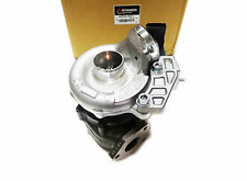 BMW TURBOCHARGER TURBO E90 E91 E87 120d 320d 163 HP 11657795499 49135-05671