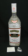 Jose Cuervo Tequila Inflatable Advertising Display Bottle - New Old Stock
