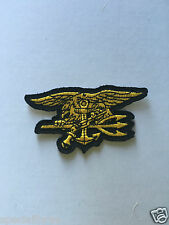 PATCH UNITED STATES NAVY SEALS TIPO 1