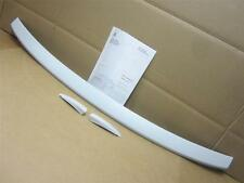 Primed OEM Volkswagen VW Jetta Sedan 2005-2010 Rear Lip Trunk Boot Lid Spoiler