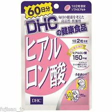 DHC Supplement Hyaluronic acid 120 tablets for 60 days free shipping