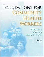 Jossey-Bass Public Health Ser.: Foundations for Community Health Workers 35...