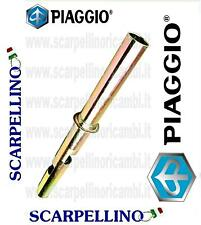 TUBO COMANDO GAS PER VESPA PX PXE -PIPE THROTTLE- PIAGGIO 139778