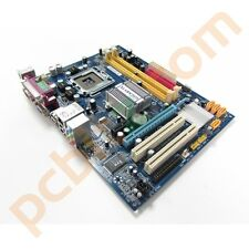 Gigabyte GA-945GCM-S2C Rev 1.0 LGA775 Motherboard With BP