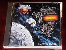 Iron Savior: Coming Home EP 1998 Victor Ent. / Noise Records Japan VICP-60158