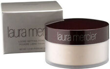 Genuine LAURA MERCIER Loose Setting Powder Translucent 01-29G /1oz FAST POSTAGE!