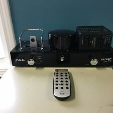 ### TLA Fatman Itube Tube/Valve Integrated Amplifier 30pin iPod/iPhone Dock 2 ##