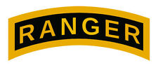 united states army ranger vinyl sticker decal bumper United States USA