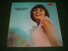 Disque D'or 2 Mireille Mathieu~1974 French Chanson Pop~Canada Import~FAST SHIP!