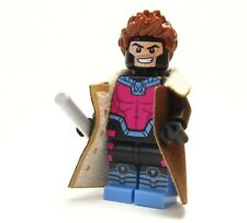 LEGO custom - -  ARTIFICE  - - - - superheroes