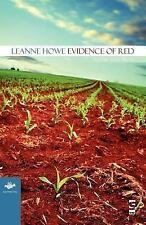 Evidence of Red : Poems and Prose (Earthworks)
