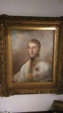Portrait der junge Kaiser Franz Josef um 1850