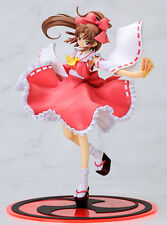 Touhou Project Reimu Kotobukiya Figure Anime NEW