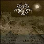 Streams Of Blood - Ultimate Destination (CD)