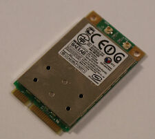 Toshiba Satellite A210 WLAN Card Mini PCIexpress Atheros AR5BXB63 K000056610