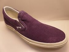 VANS New Classic Slip On Washed Vault Lady size USA 7