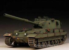 Award Winner Built AMUSING HOBBY 1/35 British FV215B-183 Heavy Tank Destroyer