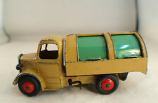 Dinky Toys GB 252 camion Bedford refuse wagon truck version sans vitres