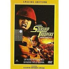 Dvd STARSHIP TROOPERS  - (1997) **Special Edition** ...NUOVO
