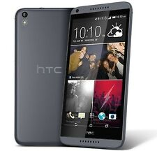 "HTC Desire 816 Android 4.4 4G LTE 5.5"" Smartphone for Virgin Mobile - New"