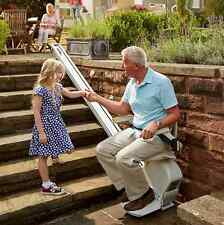 NEW ACORN OUTDOOR STAIR LIFT - We Deliver -Install in Your Home