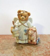 Enesco Cherished Teddies Celeste An Angel To Watch Over You #141267 (CT13)