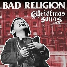 Christmas Songs * by Bad Religion (CD, Oct-2013, Epitaph (USA))