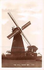 POSTCARD   KENT   HERNE  BAY  The  Mill