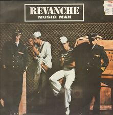 REVANCHE - Music Man - Goody Music