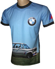 BMW Best Auto - All over sublimation print, men`s t-shirt polyester