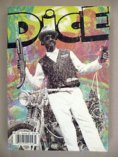 Dice Magazine #26 - 2009 -- with its CD -- nice condition