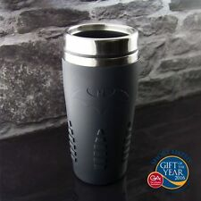 Batman Travel Mug Dark Knight DC Comcis Double Walled Stainless Steel Inner Cup