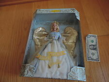 1999 Angel of Peace Barbie Collector Ed. Timeless sentiments Collection- NRFB