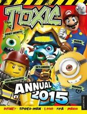 NEW - Toxic Annual 2015 by Toxic