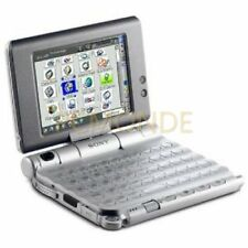 Sony CLIE PEG-UX50 Handheld Palm OS 5.2 123MHz 64MB Camera IrDA Bluetooth Wi-Fi