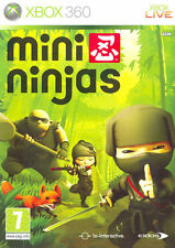 Mini Ninjas XBOX 360 IT IMPORT EIDOS INTERACTIVE