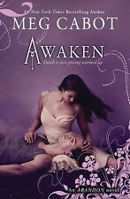 Abandon Book 3: Awaken, Cabot, Meg, New Books