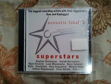 Superstars - Akoustic Local 2 - OPM - Regine Velasquez, Sarah, Ogie