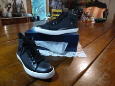 Polo Ralph Lauren Clarke Men's Lace up Hi High Top Sneakers Shoes Trainers
