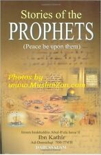Stories of the Prophets By Hafiz Ibn Kathir (khateer) by Darussalam publications
